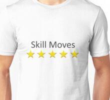 5 Star Skills Unisex T-Shirt
