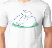 Cuddly Bunnies Unisex T-Shirt