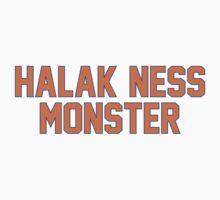 Halak Ness Monster Kids Tee