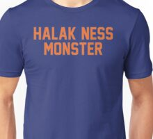 Halak Ness Monster Unisex T-Shirt