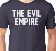 The Evil Empire Unisex T-Shirt