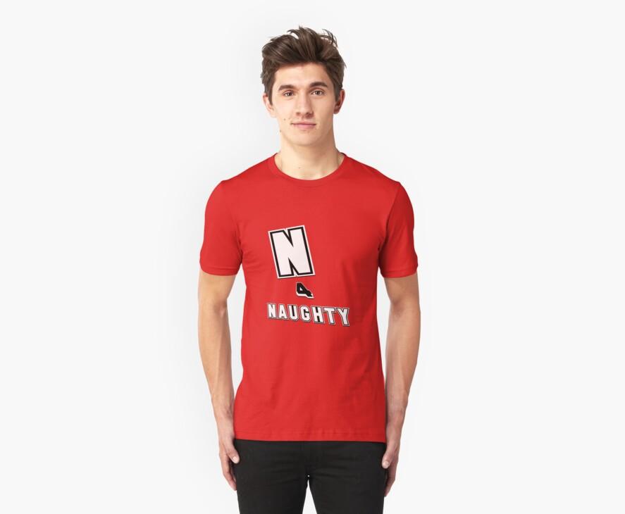 N 4 naughty by vampvamp