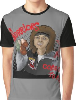 The Warriors come out to play Graphic T-Shirt