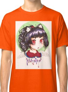 A Cat Phase Classic T-Shirt