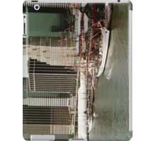 Gorch Fock (Germany) iPad Case/Skin