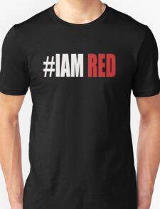 i am red T-Shirt