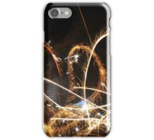 Play on Light iPhone Case/Skin