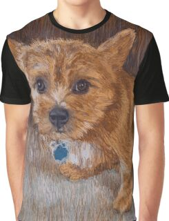 Riley  Graphic T-Shirt