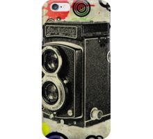Rolley iPhone Case/Skin