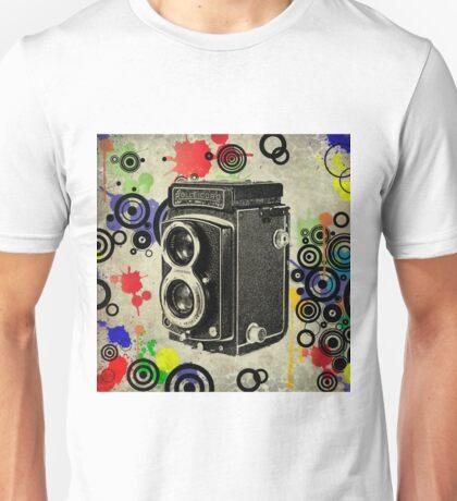 Rolley Unisex T-Shirt