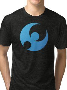 Pokemon Moon Tri-blend T-Shirt