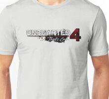 Uncharted 4 Unisex T-Shirt