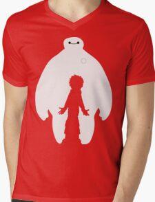 Baymax and Hiro T-Shirt