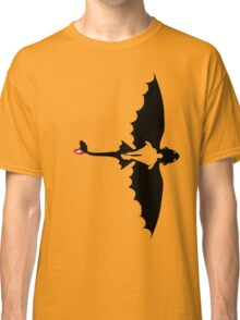 How to Train Your Dragon 2 Classic T-Shirt