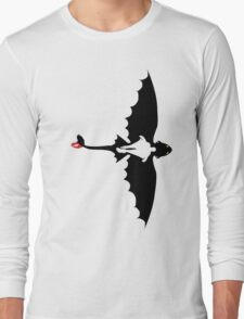 How to Train Your Dragon 2 Long Sleeve T-Shirt