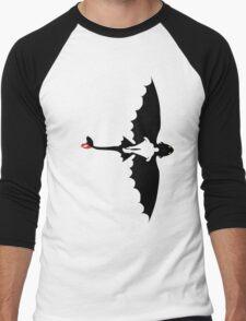 How to Train Your Dragon 2 Men's Baseball ¾ T-Shirt