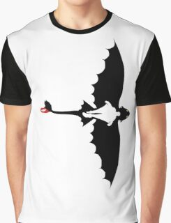 How to Train Your Dragon 2 Graphic T-Shirt