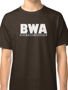 BWA Kevin Gates Bread Winners Classic T-Shirt