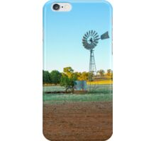 Windmill..Australia.... iPhone Case/Skin
