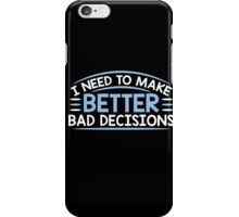 Better iPhone Case/Skin