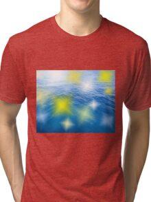 Ocean Stars Tri-blend T-Shirt