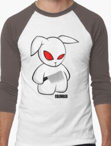 STUFFED TOY Men's Baseball ¾ T-Shirt