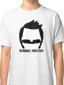 Bob Belcher- Bobs Burgers Classic T-Shirt