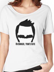 Bob Belcher- Bobs Burgers Women's Relaxed Fit T-Shirt