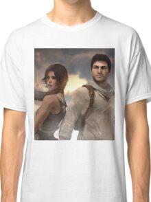Adventurers Classic T-Shirt