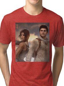 Adventurers Tri-blend T-Shirt