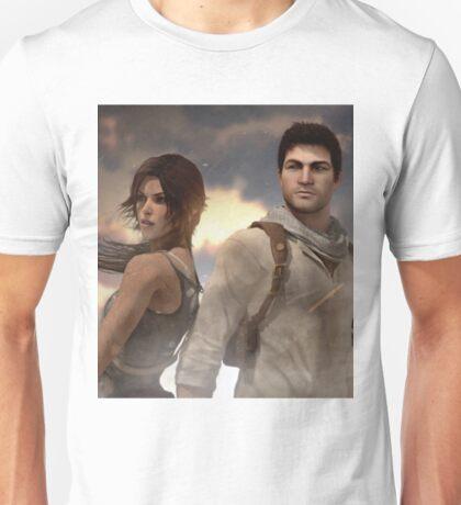 Adventurers Unisex T-Shirt
