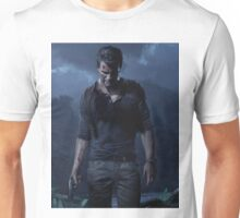 Thief's end Unisex T-Shirt