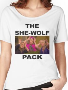 Fuller House  She-wolf Pack Women's Relaxed Fit T-Shirt