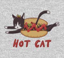 Hot Cat by jealfay