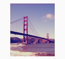 San Francisco, Golden Gate Bridge Unisex T-Shirt