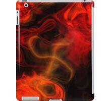 Smoky 01 iPad Case/Skin