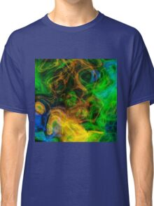 Smoky 02 Classic T-Shirt