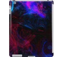 Smoky 03 iPad Case/Skin