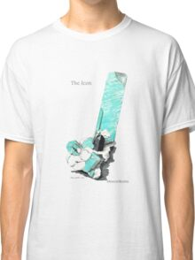 The Icon! Smoky Hawk Claim, Colorado Classic T-Shirt