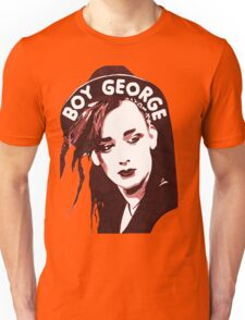 Boy George T-Shirt  Unisex T-Shirt