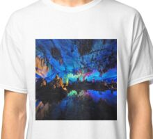 REED FLUTE CAVES 2 Classic T-Shirt