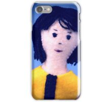 Mary Mod iPhone Case/Skin