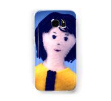 Mary Mod Samsung Galaxy Case/Skin