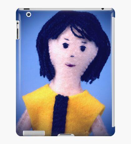 Mary Mod iPad Case/Skin