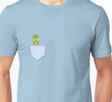 There's A Dill In My Pocket! T-Shirt & Sticker Unisex T-Shirt