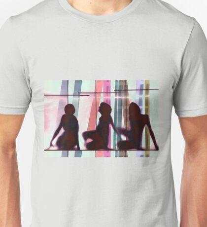 Body Language 22 Unisex T-Shirt
