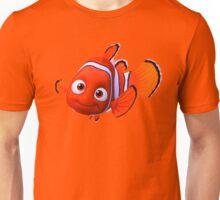 Finding Nemo 4 Unisex T-Shirt