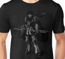 B&W Roy Unisex T-Shirt