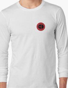 X-Wing Targeting Computer glyph Long Sleeve T-Shirt