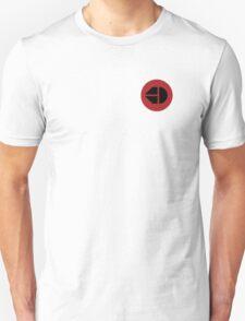 X-Wing Targeting Computer glyph Unisex T-Shirt